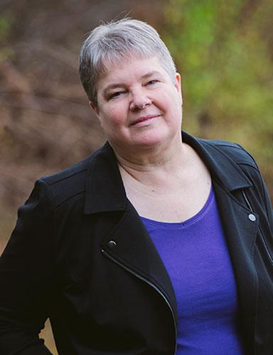 Tricia Antoniuk, MSW, RSW